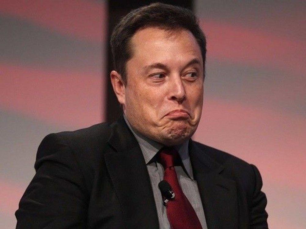 Elon Musk duyurdu: Kazanana 100 milyon dolar vereceğim - 7