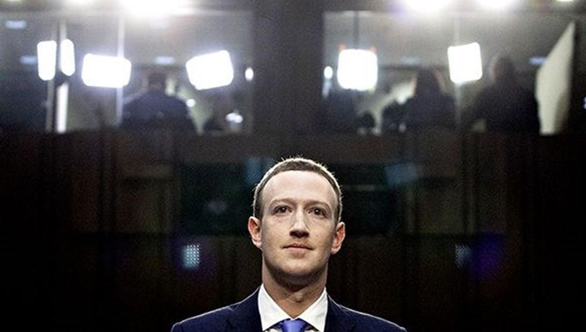 ABD'de Facebook'a açılan tekel davası reddedildi