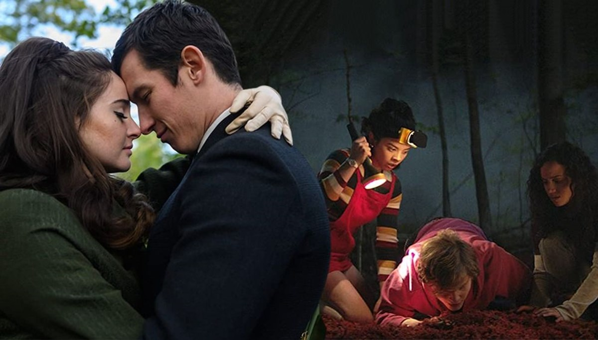 Kitaptan sinemaya uyarlanan en iyi yeni filmler