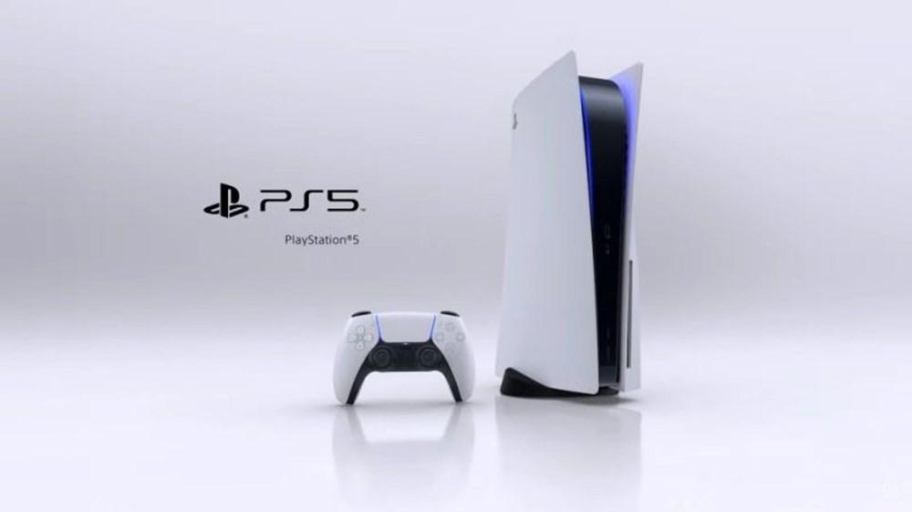 Sony PlayStation 5'in özellikleri ve tasarımı belli oldu (Playstation 5'te fiyat belirsizliği) - 2