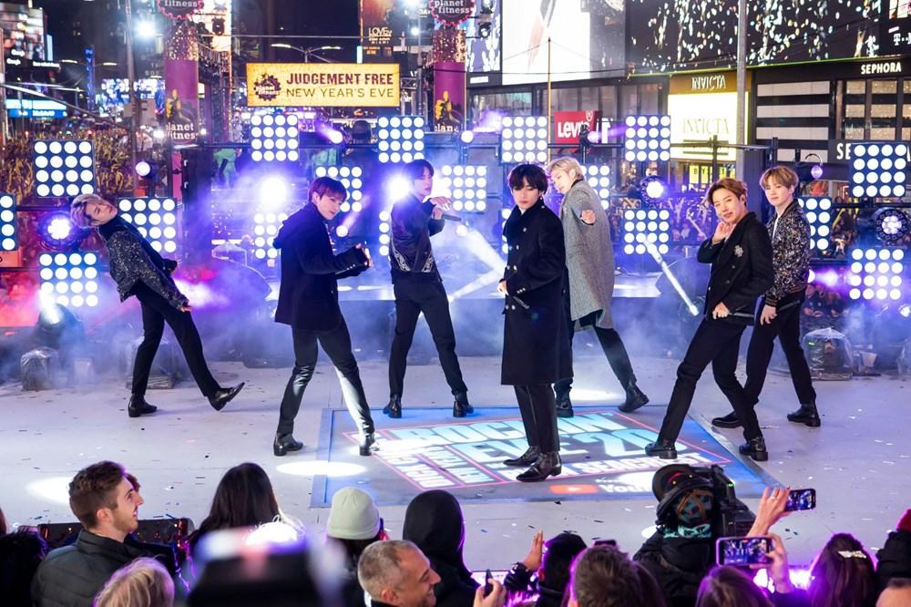 Güney Kore'de Spotify- Kakao M anlaşmazlığı: Yüzlerce K-Pop şarkısı kaldırıldı - 3