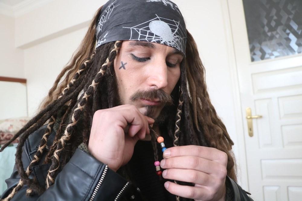 Sivaslı Jack Sparrow İbrahim Atalay: Yargılayan da var beğenen de - 6