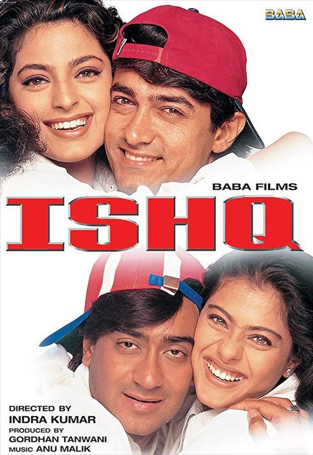 En iyi Aamir Khan filmleri (Aamir Khan'ın izlenmesi gereken filmleri) - 9