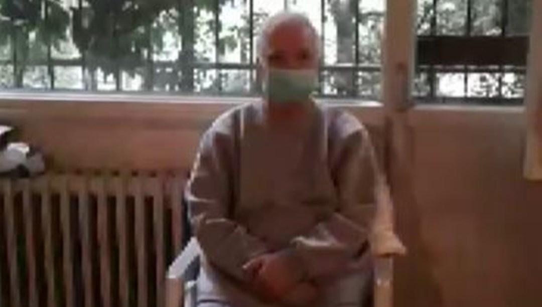 Corona virüs tedavisi biten Prof. Dr. Hidayet Sarı'dan diğer hastalara umut verici paylaşım