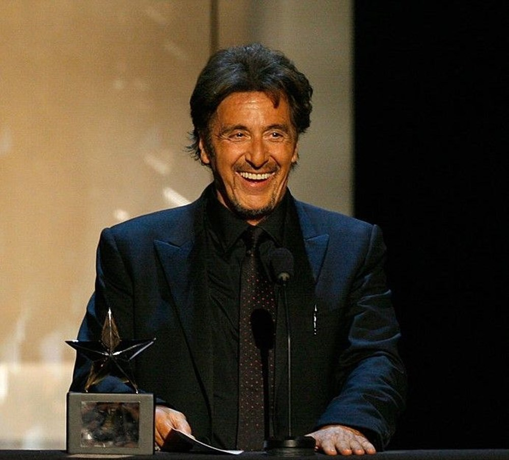 81. doğum gününde 81 fotoğrafla Al Pacino - 52