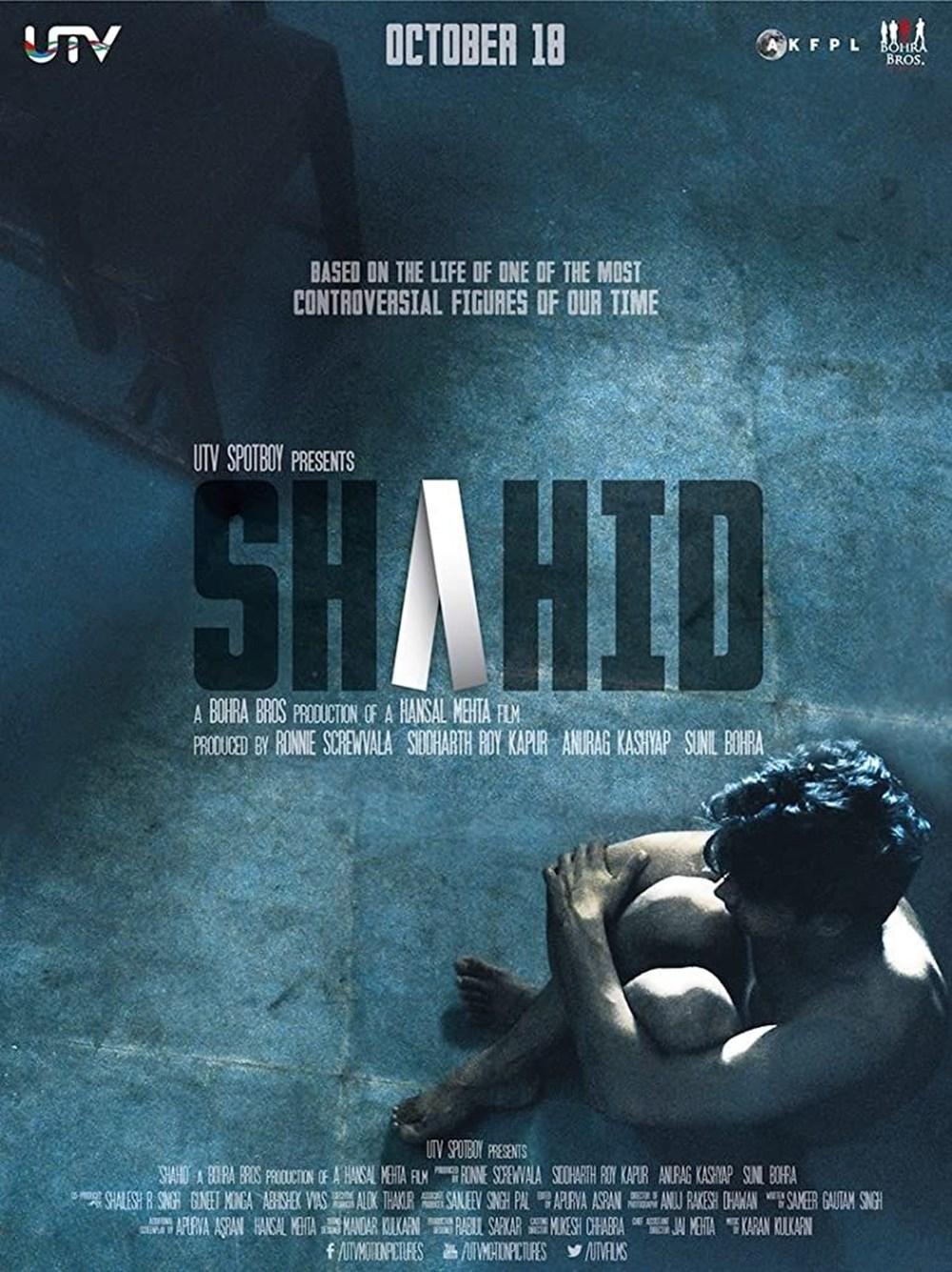En iyi Hint filmleri - IMDb verileri (Bollywood sineması) - 10