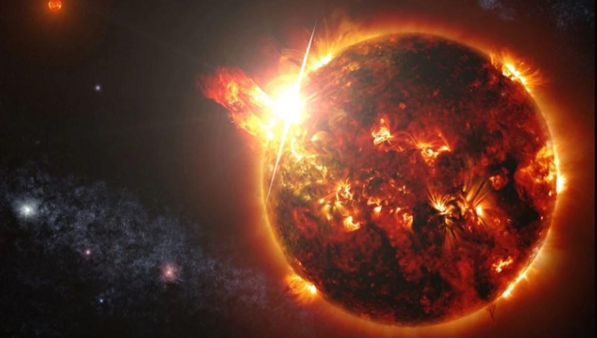 400 yıl önceki Büyük Yangın felaketi tekrarlanabilir