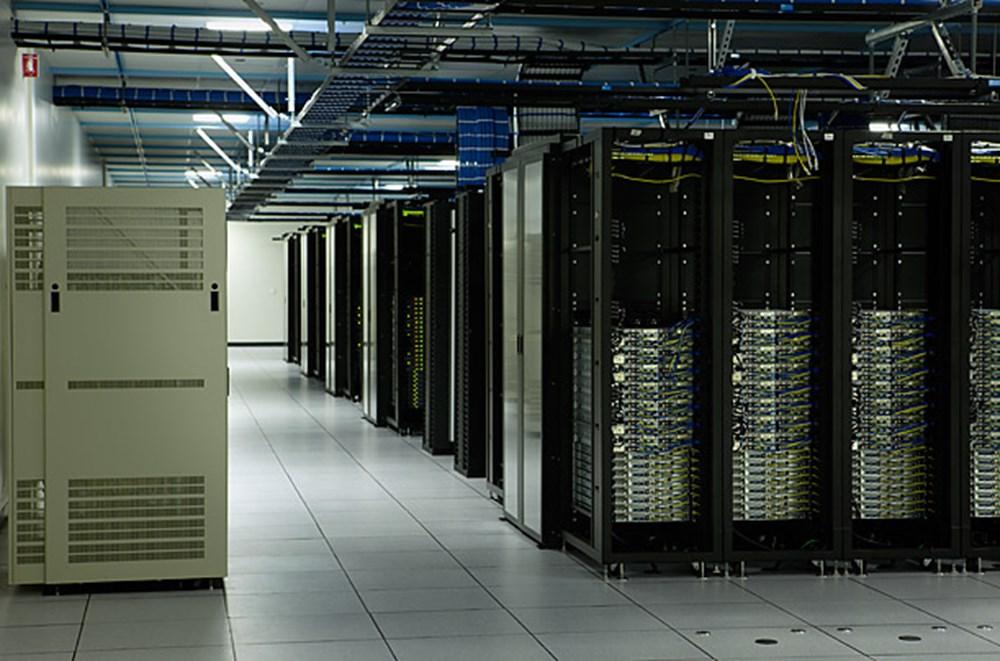 Картинка сервер открытый