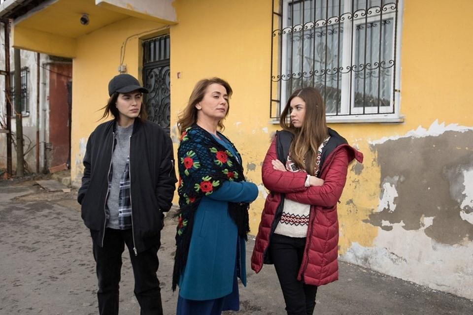 Nazan Kesal, son olarak Star TV'nin Fazilet Hanım ve Kızları dizisinde rol aldı.