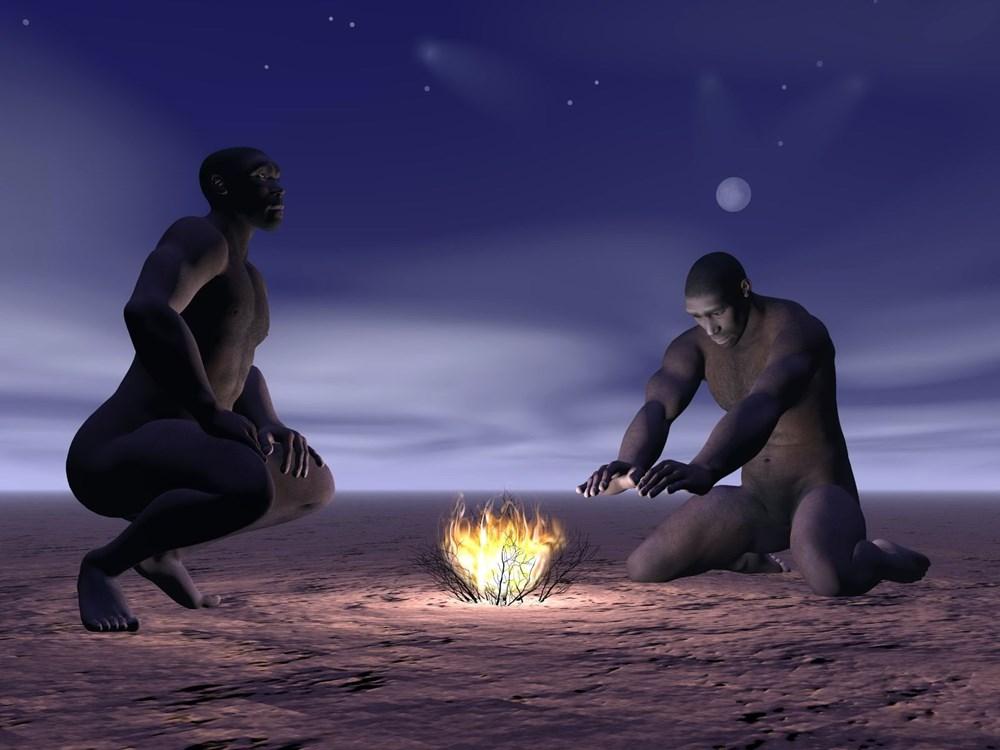 İklim değişikliği on binlerce yıl önce Neandertalleri yok etti - 7