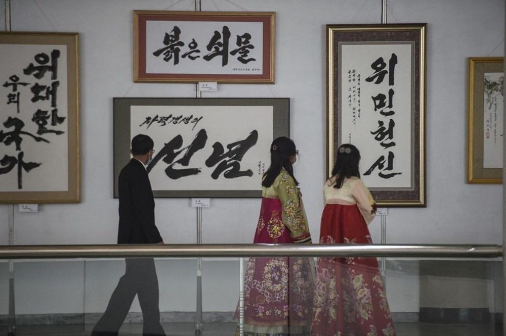 Kuzey Kore lideri Kim Jong-Un, kot pantolon ve yabancı filmlere karşı neden savaş açtı? - 4