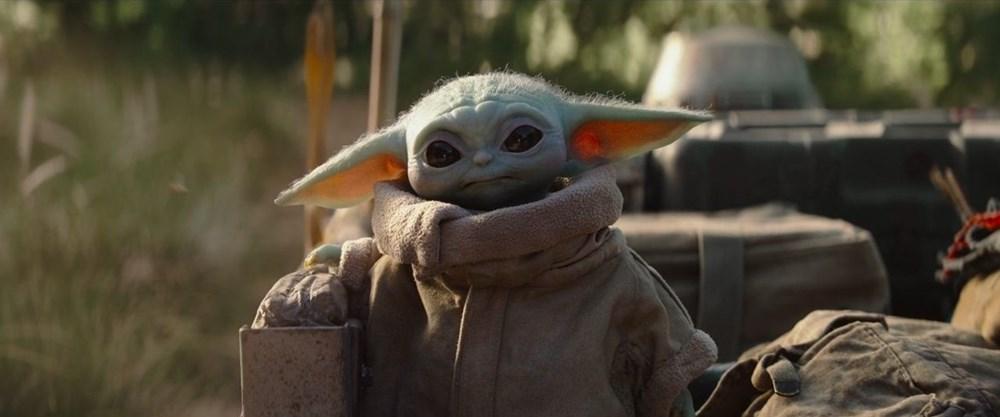 Bebek Yoda, Marvel evreninde - 5