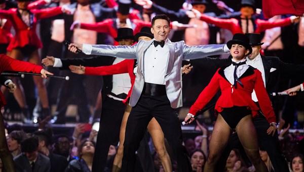 BRIT Ödülleri'nde büyük değişiklik