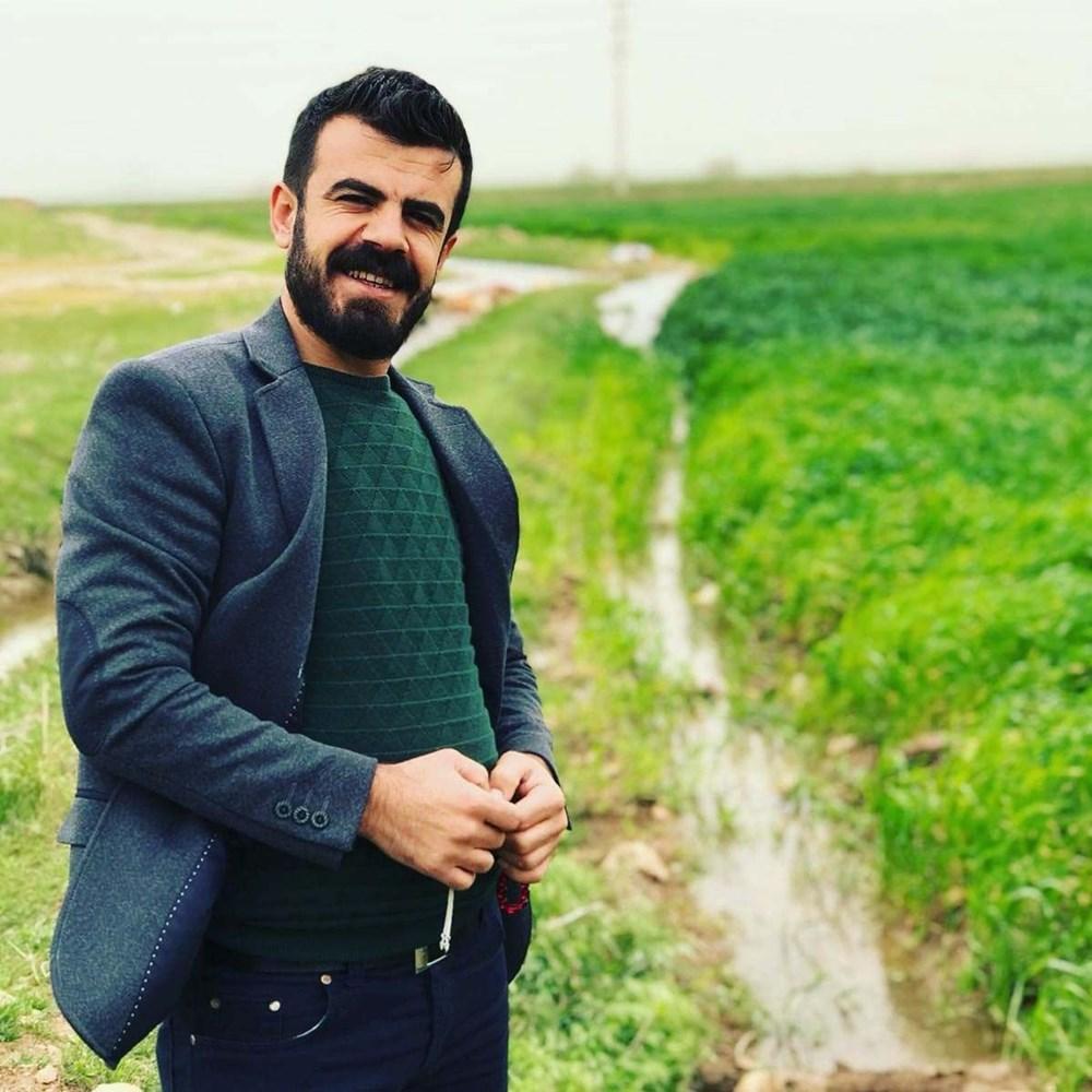 Eskişehir'de aile katliamı: Katil zanlısının PKK'lı teröristlerin mezarlığında fotoğrafı çıktı - 10