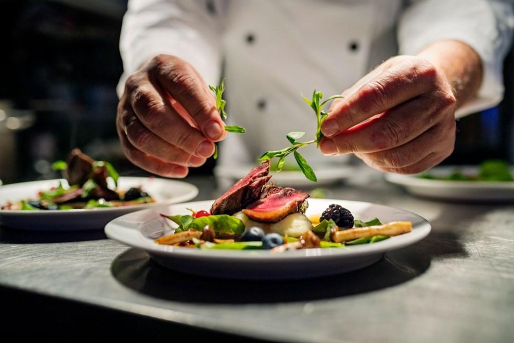 Restoran terbaik dunia pada tahun 2021 telah terungkap: Memenangkan 5 dari 10 penghargaan terakhir - 26