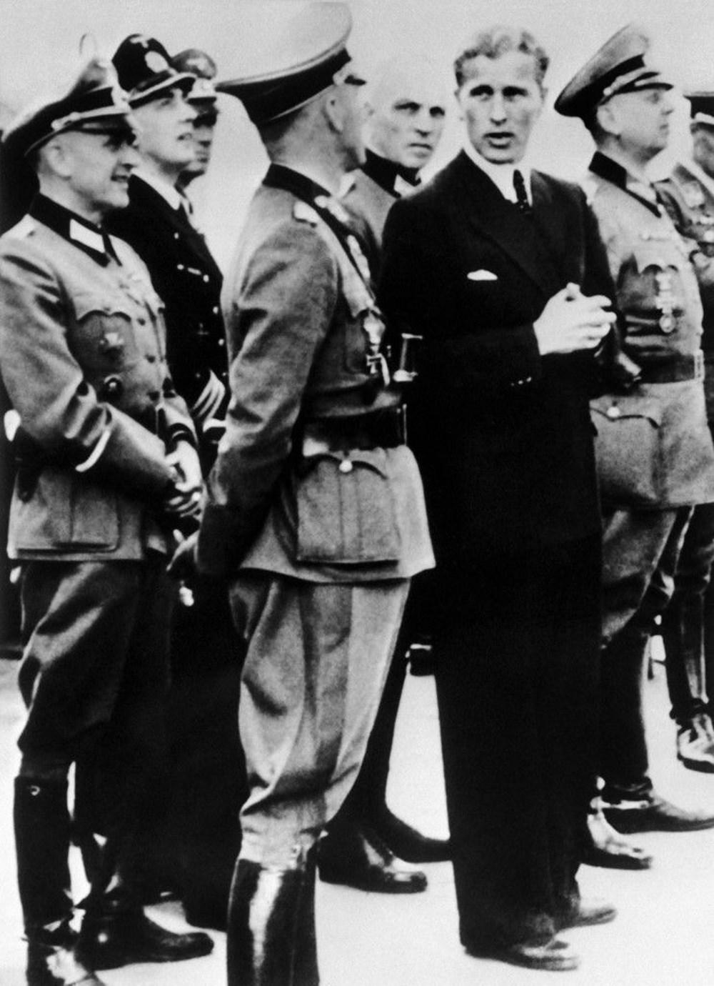 Naziler tarafından geliştirilen tarihteki ilk süpersonik silahın kalıntıları bulundu: Ses hızının beş katına ulaşabiliyordu - 2
