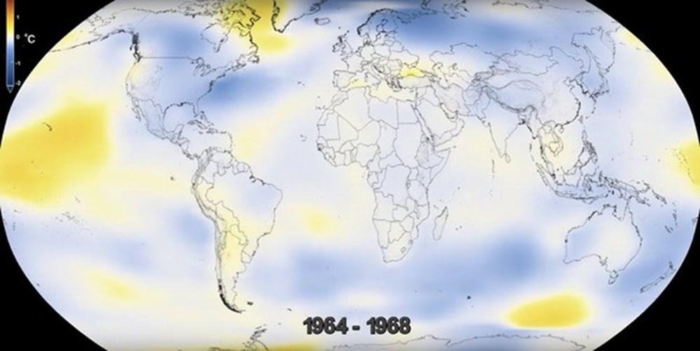 Dünya 'ölümcül' zirveye yaklaşıyor (Bilim insanları tarih verdi) - 94