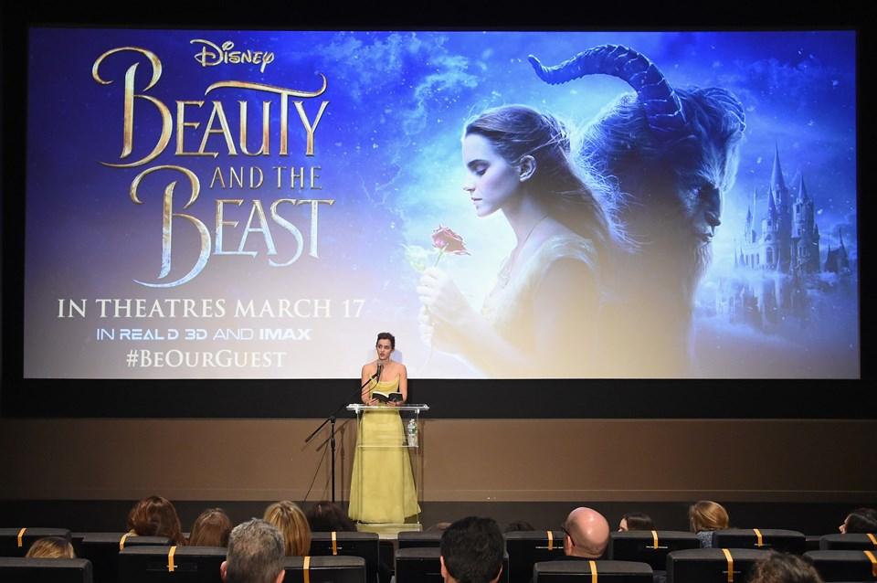 Film aynı zamanda 2017 yılının ve mart ayının şimdiye kadar en iyi çıkış yapan yapımı oldu.