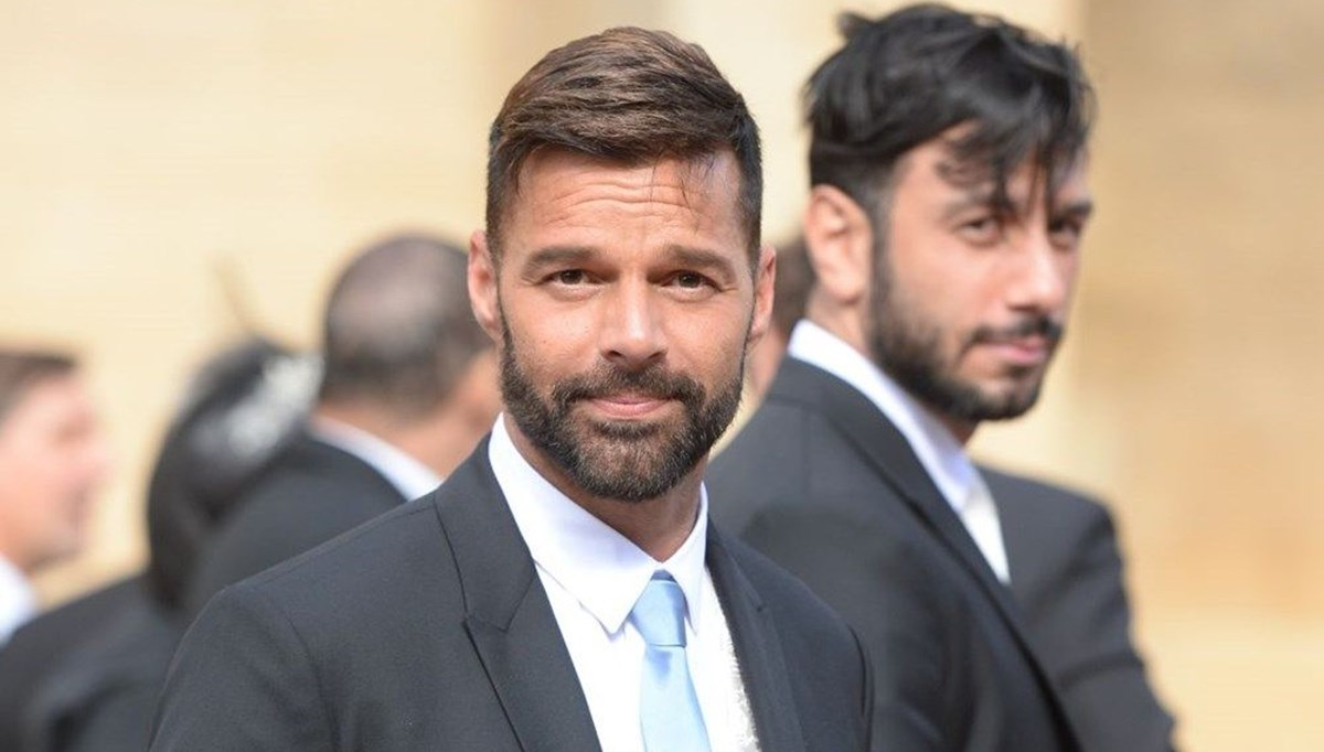 Ricky Martin'den estetik iddialarına yanıt