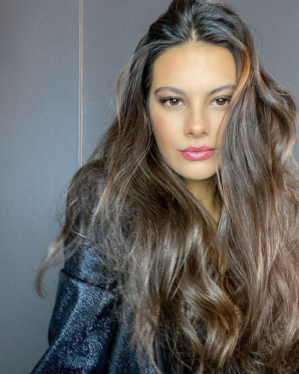 Miss Turkey 2021 birincisi Dilara Korkmaz hakkında merak edilenler - 9