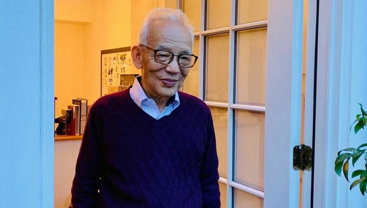 Nobel Fizik Ödülü'nü alan Syukuro Manabekimdir?