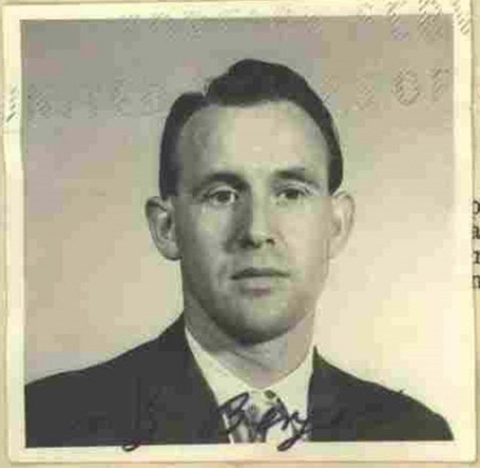 Fredrich Karl B. (1959)