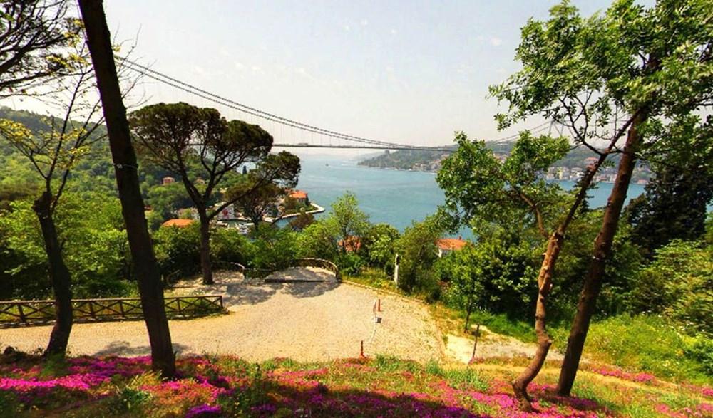 İstanbul'un Tabiat Parkları (İstanbul'daki tabiat parklarının listesi ve isimleri) - 21