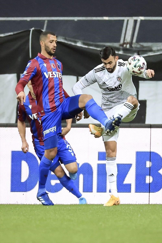 Kritik maçta kazanan Trabzonspor - 25