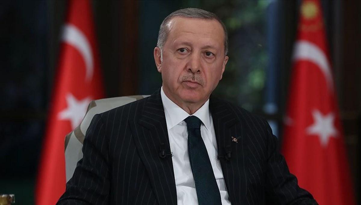 SON DAKİKA HABERİ:Cumhurbaşkanı Erdoğan, Lübnan Cumhurbaşkanı Mişel Avn ile telefonda görüştü