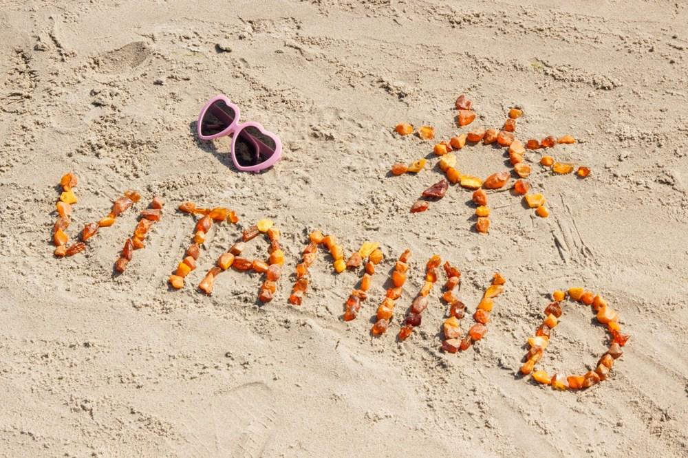 D vitamini eksikliği olan Covid-19 hastalarının yüzde 99'u hayatını kaybediyor - 4