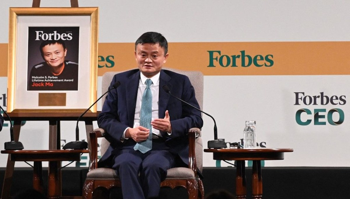 Can China still lead the world in technology without a new Jack Ma?