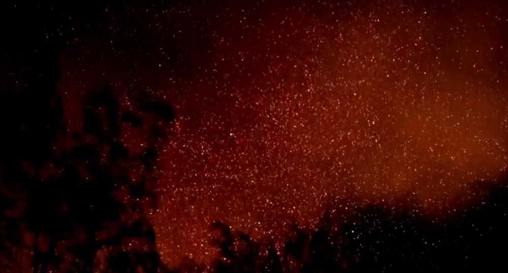 Akdeniz alev aldı: Yunanistan ve İtalya'da orman yangınları sürüyor - 34
