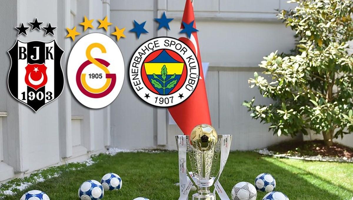 Süper Lig şampiyonunu averaj farkı mı belirleyecek?