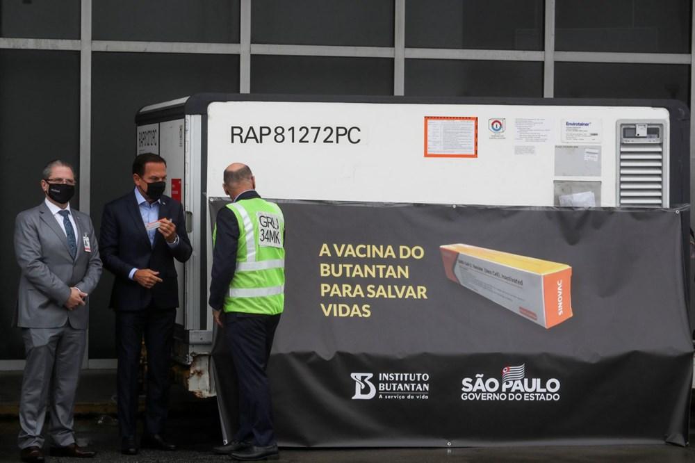 Türkiye'nin 50 milyon doz sipariş ettiği Sinovac'ın corona virüs aşısı hakkında bilinmesi gereken her şey - 2