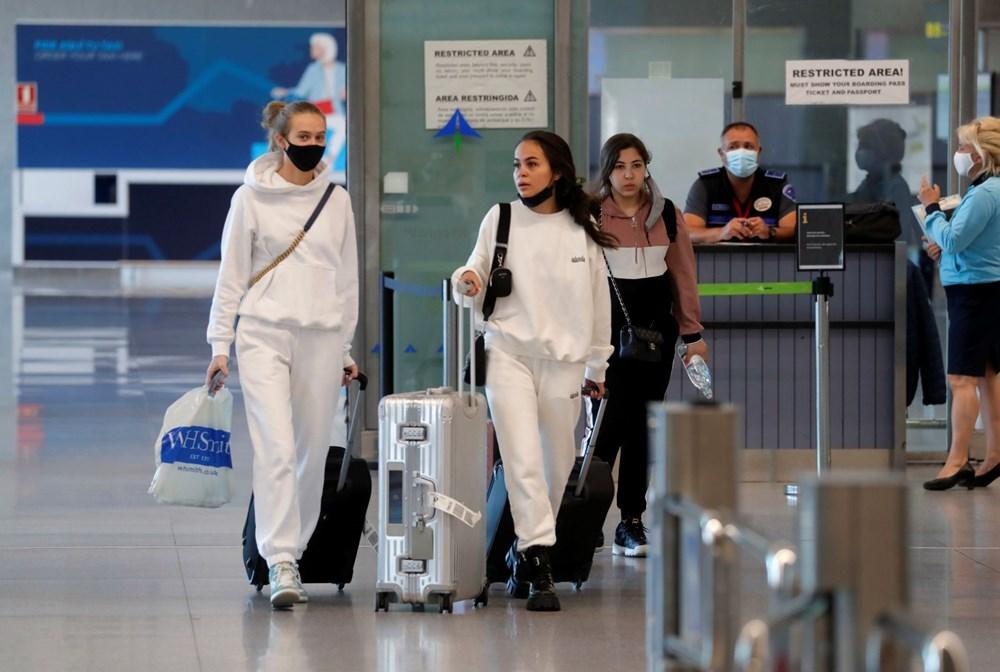 İspanya kapılarını yaz turizmine açtı: 10 milyon yabancı turist bekleniyor - 17