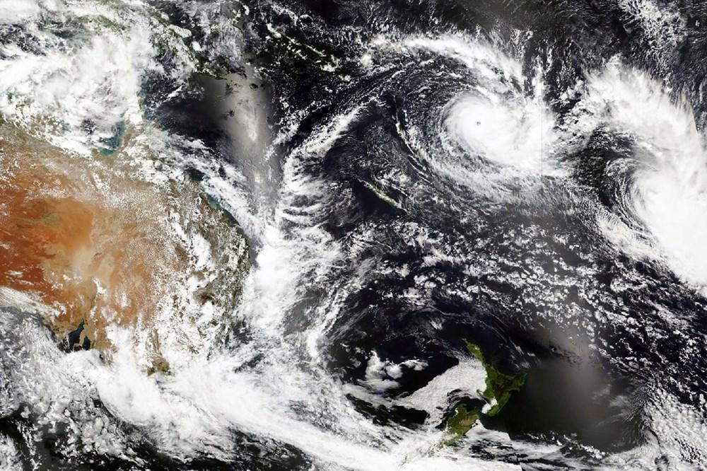 Fiji tufan öncesi doğal afet ilan etti - 3