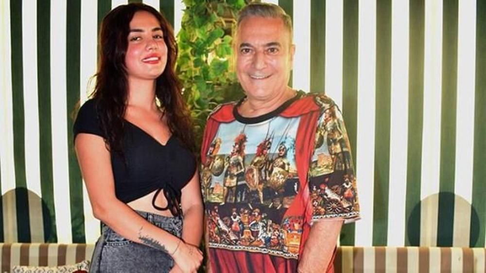 Mehmet Ali Erbil, Ece Ronay'ın taciz suçlamasıyla karşı karşıya - 6