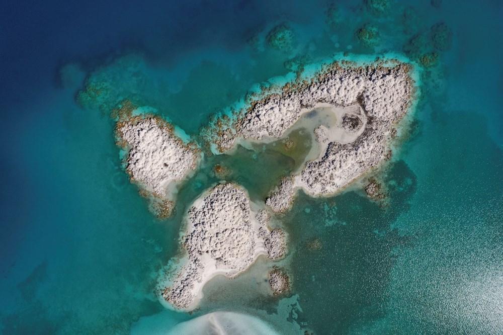 NASA'dan yeni Salda Gölü paylaşımı: Yaşamın sırrı burada olabilir - 2