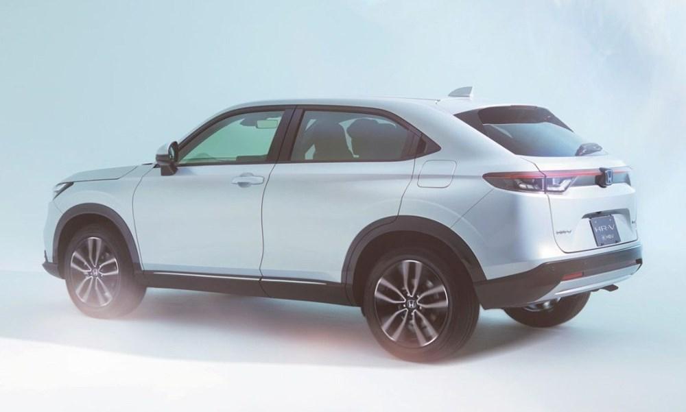 Corona virüs gölgesinde otomobil tanıtımları (İzmit'te üretilecek Hyundai Bayon tanıtıldı) - 20