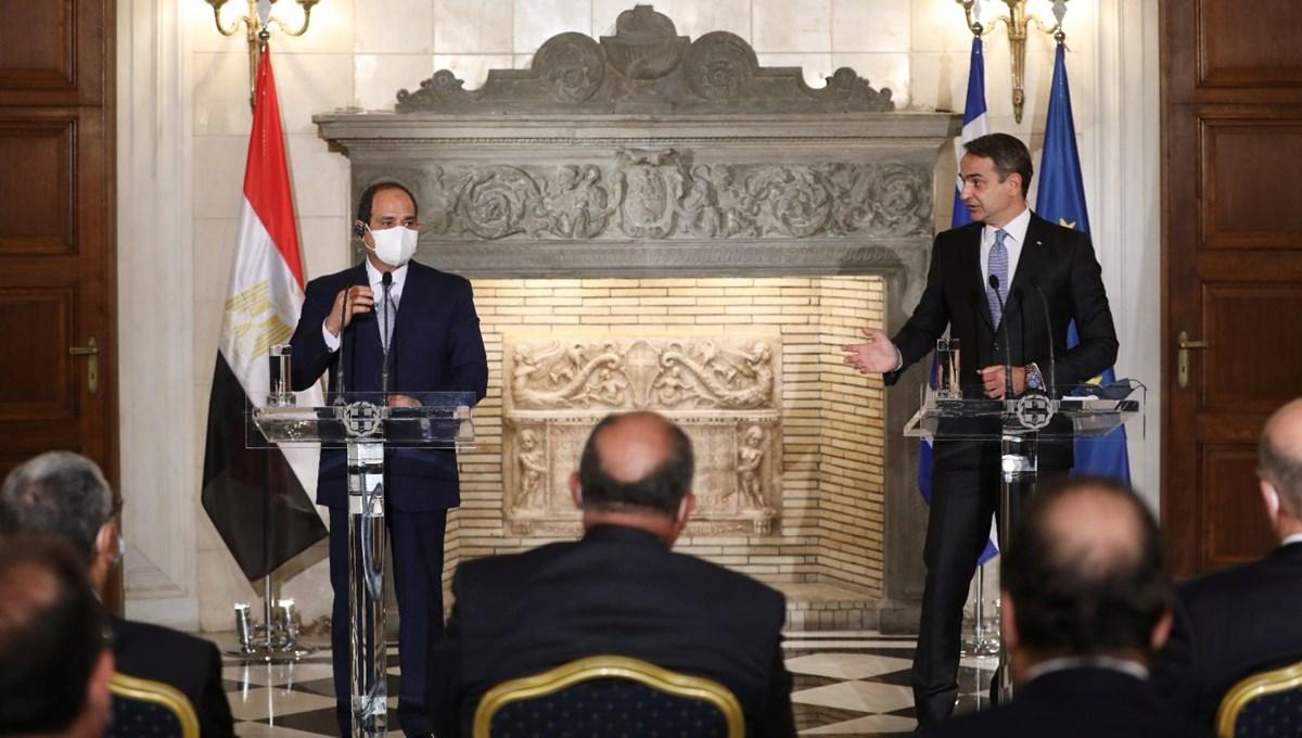 Miçotakis'ten Doğu Akdeniz açıklaması