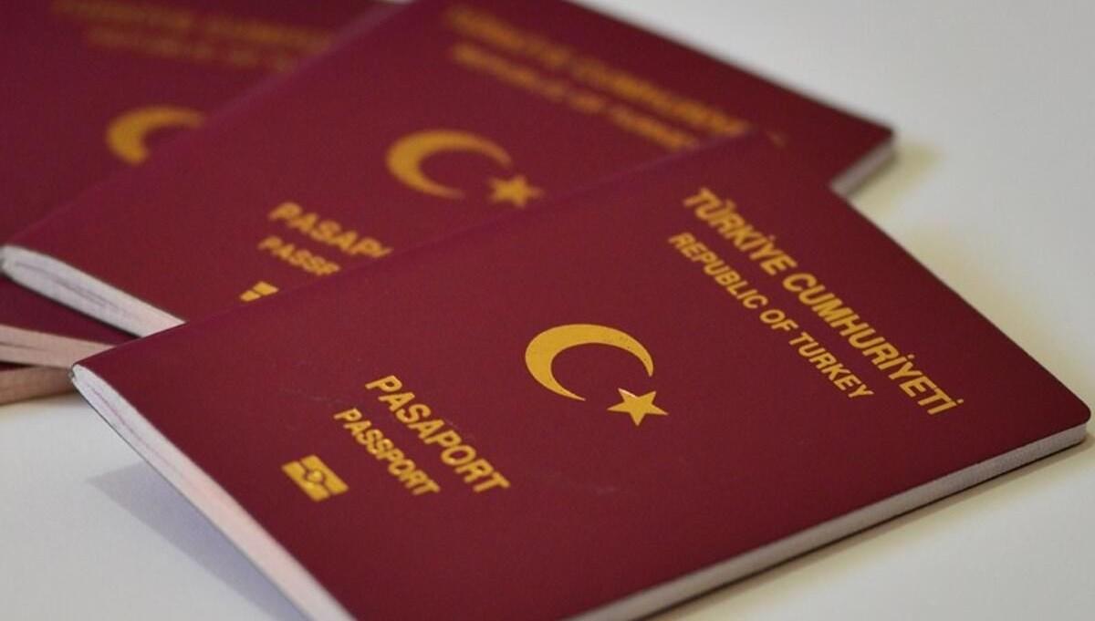 2021 yılı Pasaport ve Ehliyet harç ücretleri belli oldu