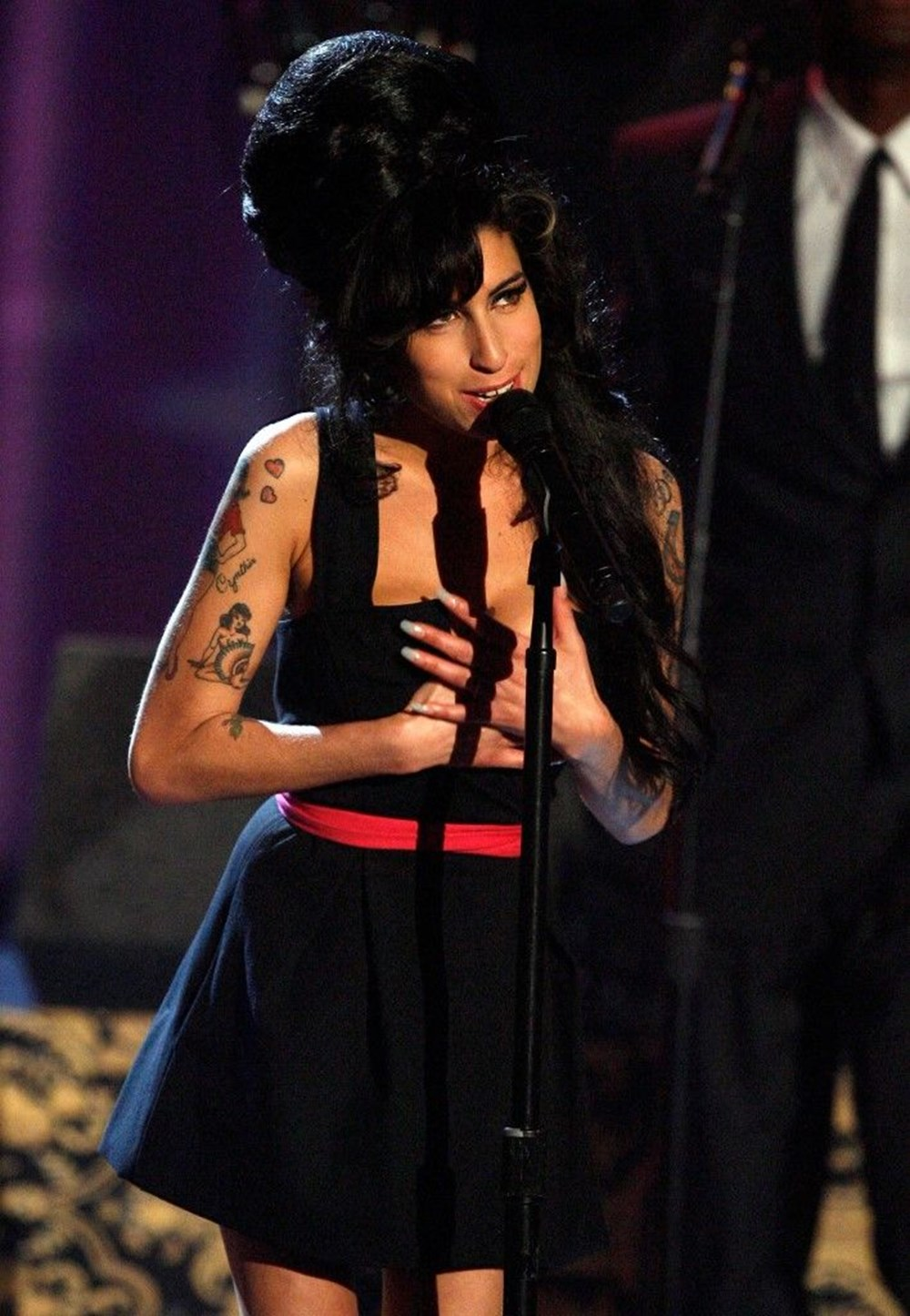Annesi Janice Winehouse'un katkısıyla yeni Amy Winehouse belgeseli geliyor - 5