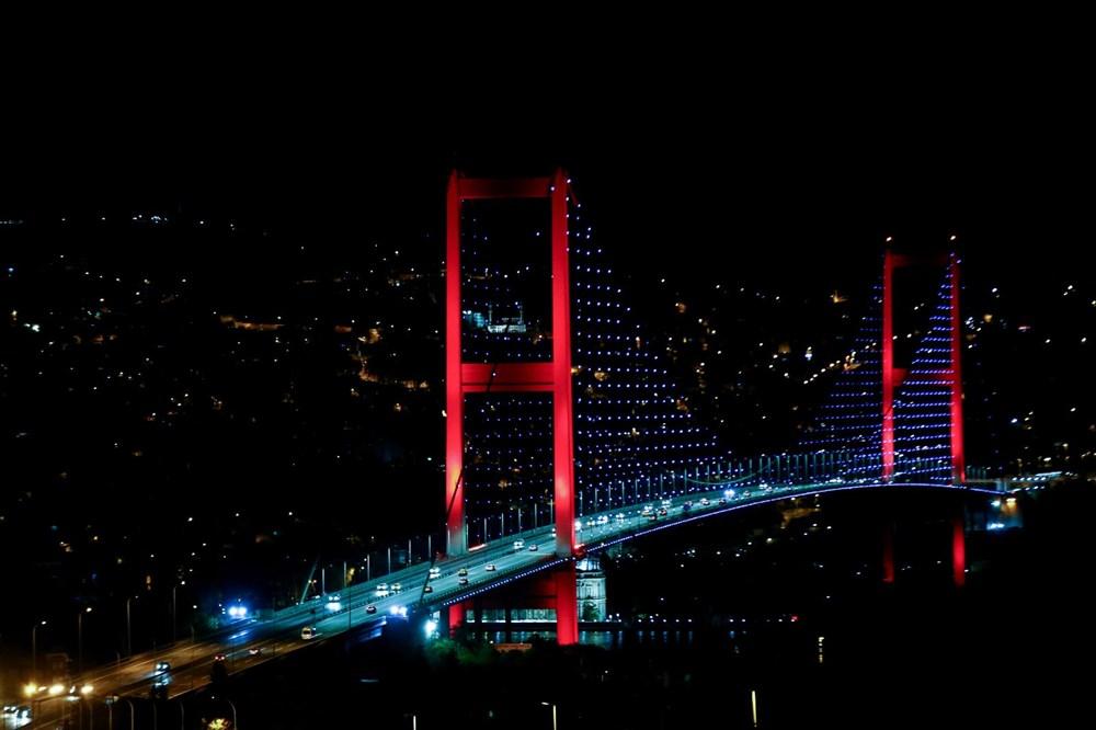İstanbul'da sokağa çıkma kısıtlamasının ardından hayat normale döndü - 3