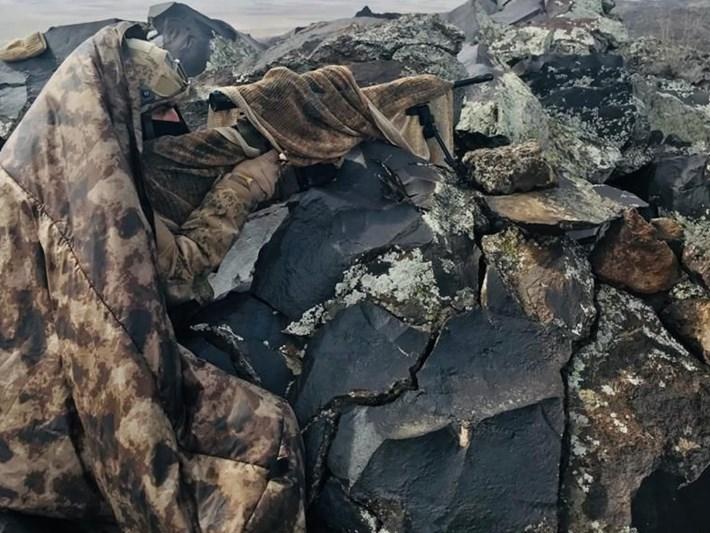 'Kapan-8 Ağrı Dağı-Çemçe-Madur' operasyonu başlatıldı