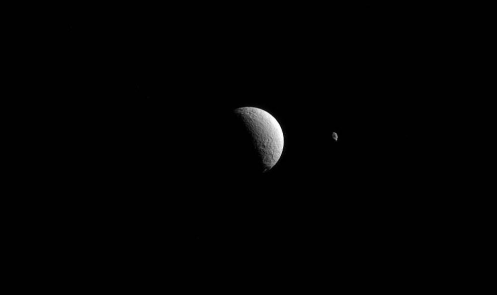Ay'ın tarihini değiştiren keşif - 2