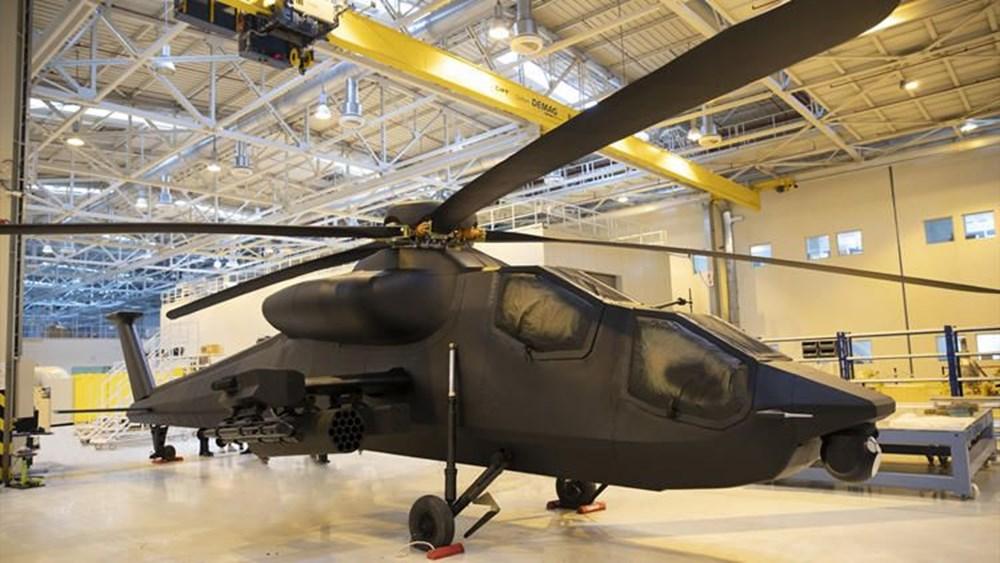 Silahlı drone Songar, askeri kara aracına entegre edildi (Türkiye'nin yeni nesil yerli silahları) - 89