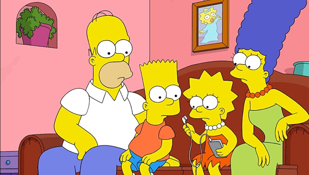 Simpsonlar (The Simpsons) ne zaman bitecek?