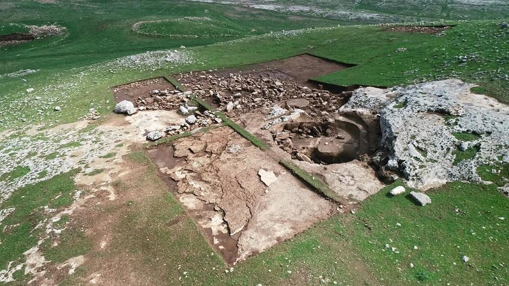 Şanlıurfa'da Göbeklitepe'den sonra Karahantepe heyecanı - 10