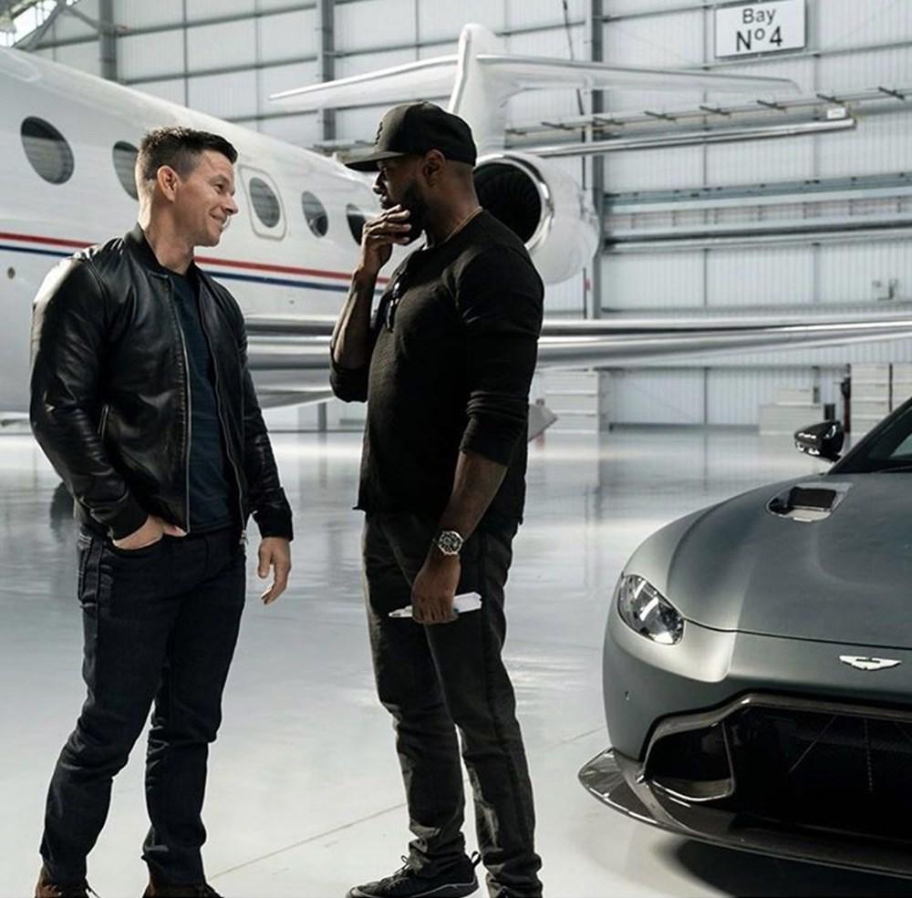 Fast  Furious 9 vizyon tarihi bir kez daha ertelendi - 43