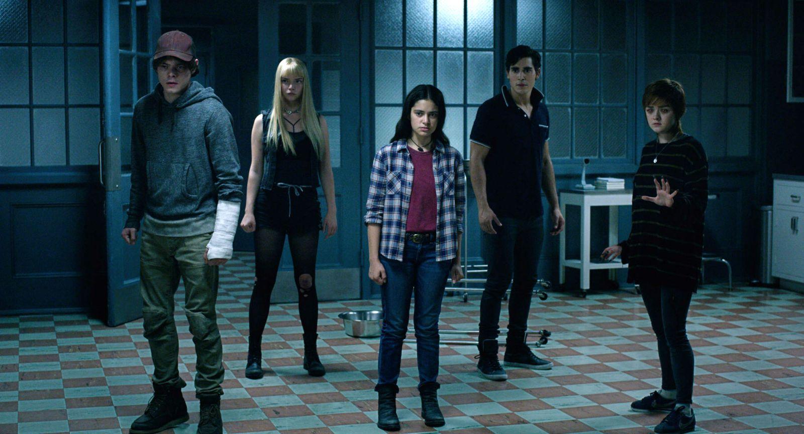 Yeni Mutantlar'dan (The New Mutants) yeni fragman | NTV